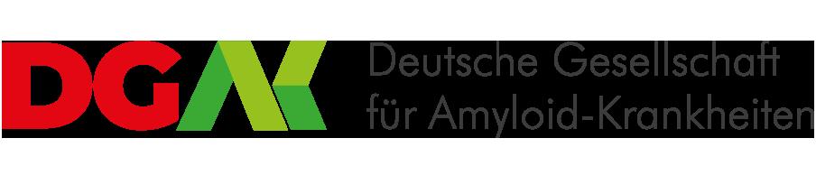 Deutsche Amyloidosegesellschaft Logo